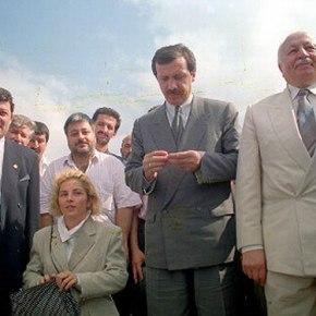 Τουρκία: Πανίσχυρες οικογένειες στο μάτι τουΕρντογάν;