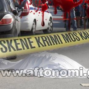 Έξι ληστείες την ημέρα και μια ανθρωποκτονία κάθε 72 ώρες καταγράφονται κατά μέσο όρο στηνΑλβανία