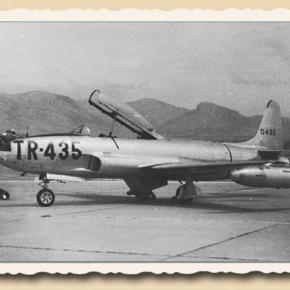 21 Σεπτεμβρίου 1951 – Η Ελληνική Βασιλική Αεροπορία μπαίνει στην εποχή των Jets!(BINTEO)