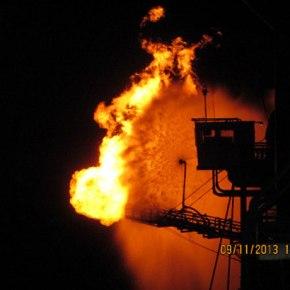 Αυτό είναι το φυσικό αέριο της ΚύπρουVIDEO
