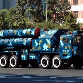 Τουρκική μαχαιριά στην καρδιά του ΝΑΤΟ: Πήρε το κινέζικοHQ-9!