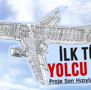 H Τουρκία θα κατασκευάσει επιβατικόαεροσκάφος
