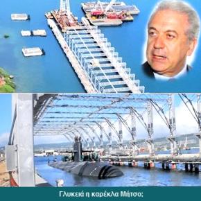 Τρομακτικές ελλείψεις στη μαχητική ικανότητα των Ελληνικώνυποβρυχίων