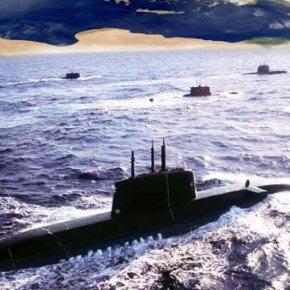 ΠΑΓΚΟΣΜΙΑ ΑΝΗΣΥΧΙΑ (upd) Από ισραηλινά υποβρύχια οι εκτοξεύσεις: «Ήταν βλήματα–στόχοι όχιπύραυλοι»