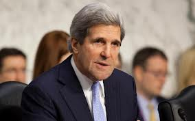 ΗΠΑ: Ο Ευ. Βενιζέλος μίλησε με τον Κέρι για Κυπριακό καιπΓΔΜ