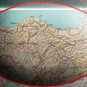 Ο εγκλωβισμός τηςΤουρκίας