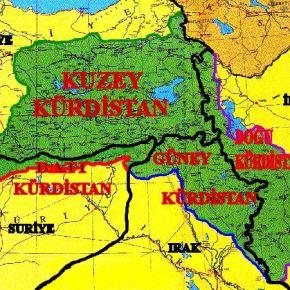 Τα σενάρια για τη Συρία και ο επερχόμενος διαμελισμός τηςΤουρκίας