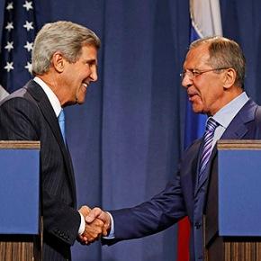 ΗΠΑ-Ρωσία: Συνδιαχείριση στη Συρία, η καλή εξέλιξη για Ελλάδα καιΚύπρο