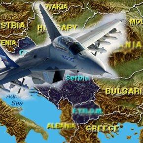 «ΑΠΟ ΤΗ ΡΩΣΙΑ ΜΕ ΑΓΑΠΗ» MiG-35: Έρχονται στα Βαλκάνια – Σε τιμή κόστους τα δίνει η Ρωσία στηνΣερβία