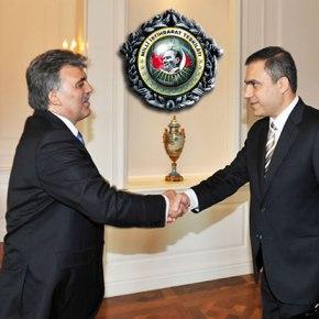 Kέντρο Συντονισμού Πληροφοριών υπό την τουρκικήΜİΤ