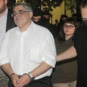 Δίωξη για ένταξη και διεύθυνση εγκληματικής οργάνωσης στους συλληφθέντες της ΧρυσήςΑυγής