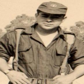 Η θητεία περιπέτεια του Νίκου Μιχαλολιάκου – Γιατί καθαιρέθηκε απόαξιωματικός