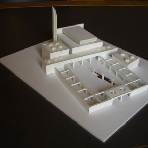 Ολική επαναφορά για το Τζαμί.Και εβδόμης τάξης κατασκευαστικές θα έχουν δικαίωμα συμμετοχής στονδιαγωνισμό