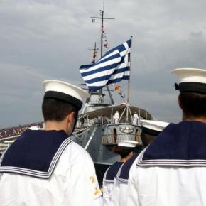 Οι ναύτες στρατεύσιμοι επιστρέφουν στο Στόλο – 10 ναύτες σε κάθεπλοίο