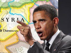 Γιατί οι Αμερικανοί επιμένουν να επιτεθούν στη Συρία – Μια ανάλυση που εξηγεί τουςλόγους