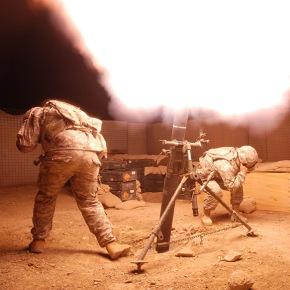 Γιατί γίνεται ένας πόλεμος; Και ποιος τον πληρώνει; Ένα κείμενο προσπαθεί νααπαντήσει
