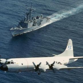 Αεροσκάφη Ναυτικής Συνεργασίας – Η αμερικανική λύση των P 3 Orion στοτραπέζι
