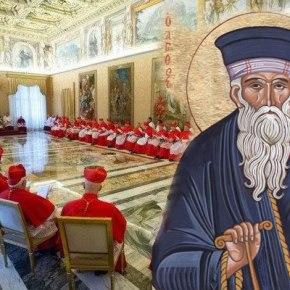 Πάπας προς Πούτιν: Μην δημιουργήσεις πρόβλημα στο σχέδιο τηςχιλιετίας