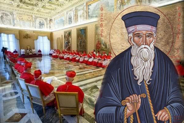 PATROKOSMAS-pope