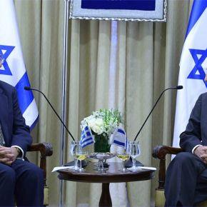 Πρέσβης της Ελλάδας στο Ισραήλ: «Ο αντισημίτης Εrdogan εκθέτει τη χώρα τουδιεθνώς»
