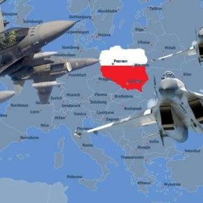 ΠΑΡΑΛΙΓΟ ΑΝΤΙΜΕΤΩΠΑ F-16 ΤΗΣ ΠΑ ΜΕ SU-27! Αποχώρηση της Ελλάδας από ΝΑΤΟϊκή άσκηση μετά από αντίδραση τηςΡωσίας