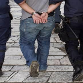 BΡΕΘΗΚΕ ΚΙ ΑΛΛΟΣ ΡΑΤΣΙΣΤΗΣ… 18 μήνες φυλακή σε Έλληνα για «κουτουλιά» σε Αλβανό που τον είχεβρίσει