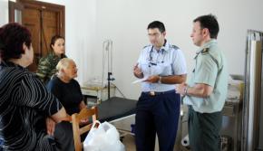 «Επιχείρηση υγεία για όλους» – Τι δηλώνει στο Onalert η ΑΝΥΕΘΑ ΦώφηΓεννηματά