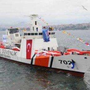 Το «μικρό Ναυτικό» της Τουρκίας, ηΑκτοφυλακή…