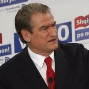 ΣΧΗΜΑΤΙΣΜΟΣ ΚΥΒΕΡΝΗΣΗΣ ΑΠΟ ΡΑΜΑ.Αλβανία: Παραιτήθηκε ο ΣαλίΜπερίσα