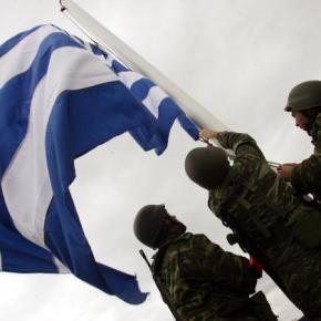 «Αυτός είναι ο Έλληνας Αξιωματικός» – Ένα συγκλονιστικό κείμενο του ΚωνσταντίνουΤσάτσου