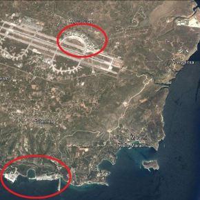 H Βάση των ΗΠΑ στην Κρήτη-Ποιός ο ρόλος της-Πωςλειτουργεί
