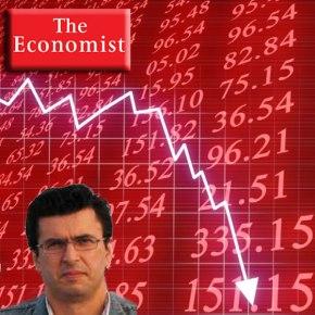 Τουρκία: Υποψήφια για οικονομικό «κραχ» λέει οEconomist…