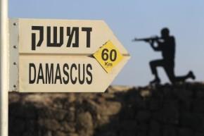 «Η Συρία θα είναι η αρχή τουολοκαυτώματος»