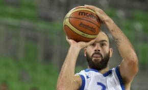 Ελλάδα σημαίνει basketball(s) (video) Η Ελλάδα νίκησε με 79-75 τηνΙσπανία