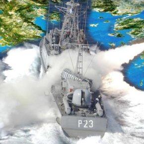 «Αλλαγή πλεύσης» για το Ελληνικό Στόλο με ναυπήγηση «μικρότερων σκαφών» – Το νέοσχέδιο