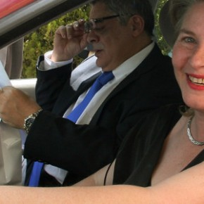 O Μιχαλολιάκος παραδίδει τα ηνία της ΧΑ στην σύζυγό του Ελένη Ζαρούλια – Την αποκαλούν «λοχίαΣουλτς»