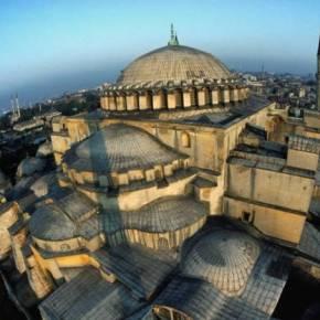 Να λειτουργήσει η Αγία Σοφία ως τζαμί ζητά Τούρκοςπρωθιερέας