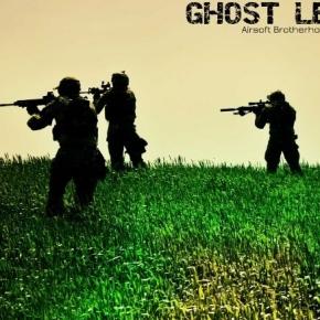 Ghost Legion – Iraklion Airsoft Team: Πολεμιστές τουΣαββατοκύριακου