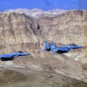 Στο Ισραήλ ο Σαμαράς τη Δευτέρα 7 Οκτ …Στην Ελλάδα τα Ισραηλινά F-16 & F-15 την Τρίτη 8 Οκτ (Τι ετοιμάζεται;)