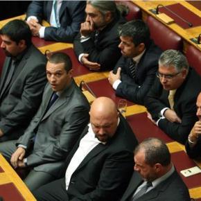 Εγκρίθηκε η τροπολογία για την αναστολή χρηματοδότησηςκόμματος
