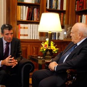 K. Παππούλιας: Η Ελλάδα είναι νησίδα ασφαλείας στηνπεριοχή