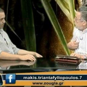 Πρώτο κόμμα η Χρυσή Αυγή στην δημοσκόπηση τουZougla.gr