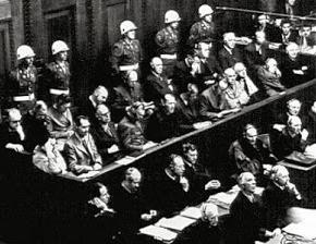 Νυρεμβέργη η δίκη των ναζί – Ποιοι καταδικάστηκαν την 1η Οκτωβρίου1946