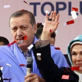 Αγνόησε επιδεικτικά τις θρησκευτικές μειονότητες ο Ερντογάν.Τρεις Τούρκοι ειδικοί μιλάνε  για αυτές τις ματαιωμένεςπροσδοκίες