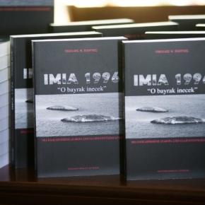 Ίμια 1996 – Ο Bayrak Inecek: Μια ολοκληρωμένη αναφορά στην ελληνοτουρκικήκρίση