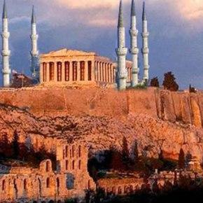 Δύο τζαμιά στην Αθήνα θέλει ο Ερντογάν για τηΧάλκη