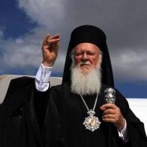 Επίσκεψη του Οικουμενικού Πατριάρχη σε Άγιο Όρος καιΘεσσαλονίκη