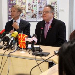 Περισσότερα από δύο τα κράτη-μέλη της ΕΕ κατά των ενταξιακών διαπραγματεύσεων τηςΠΓΔΜ