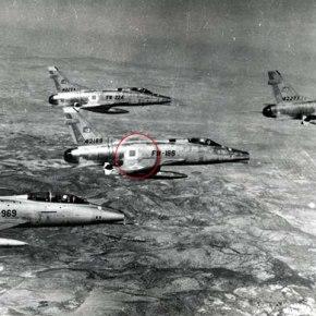 «Οι Άγγλοι μας βομβάρδιζαν στη Κύπρο μαζί με τουςΤούρκους»