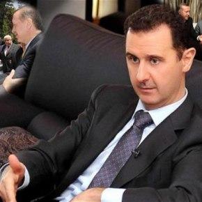 Άσαντ: Η Τουρκία θα πληρώσει ακριβά την υποστήριξή της στους«τρομοκράτες»